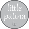 little patina